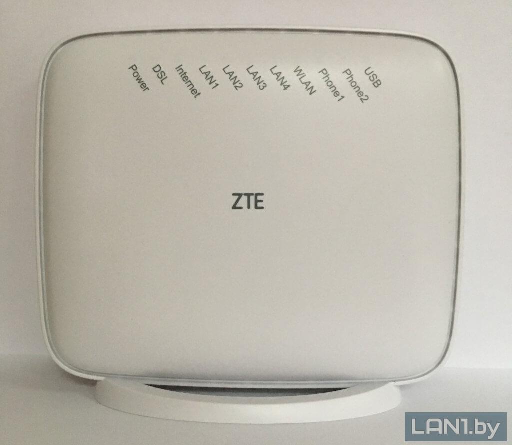 Как отключить DHCP на модеме ZTE ZXHN H267N — Сообщество